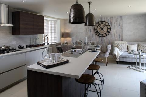 6 bedroom detached house for sale - The Hereford at Western Gate, New Lubbesthorpe