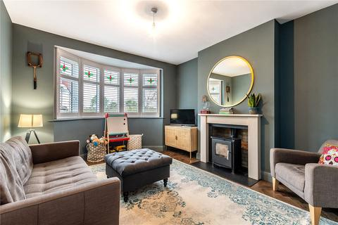 4 bedroom terraced house for sale - Mundania Road, East Dulwich, London, SE22