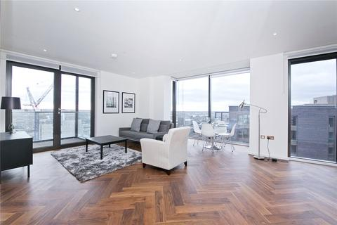 1 bedroom flat for sale - Ambassador Building, 5 New Union Square, London, SW11
