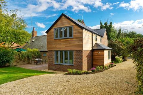 4 bedroom semi-detached house for sale - Wood End, Abingdon Road, Tubney, Abingdon, Oxfordshire