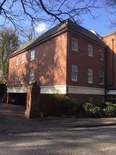2 bedroom apartment to rent - Thirlmere Lodge, Rectory Lane, Lymm