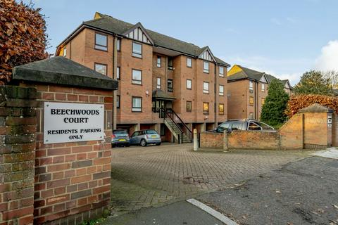1 bedroom ground floor flat for sale - Beechwoods Court, Crystal Palace Parade London SE19