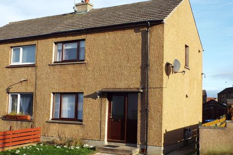 2 bedroom semi-detached house for sale - Mount Pleasant Road Highland KW14
