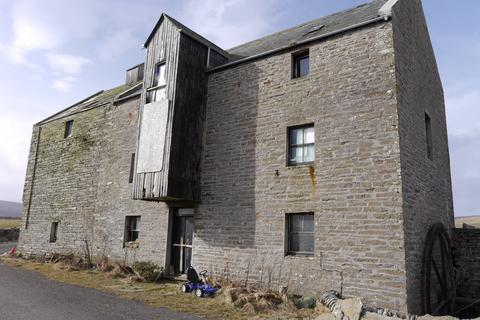 Property for sale - Old School Sourin Orkney Islands KW17