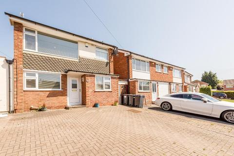 3 bedroom detached house for sale - Copperbeech Close, Harborne, Birmingham, B32 2HT