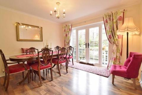 4 bedroom detached house for sale - Coed Y Pia, Caerphilly REF#00009451