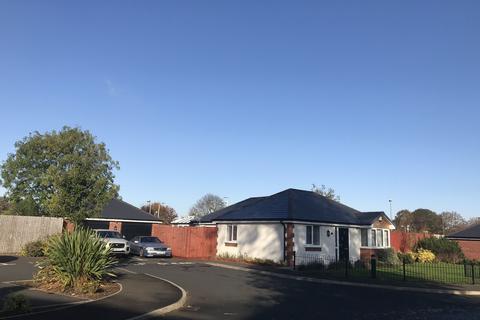 4 bedroom detached bungalow for sale - Amphion Mews West Midlands B71