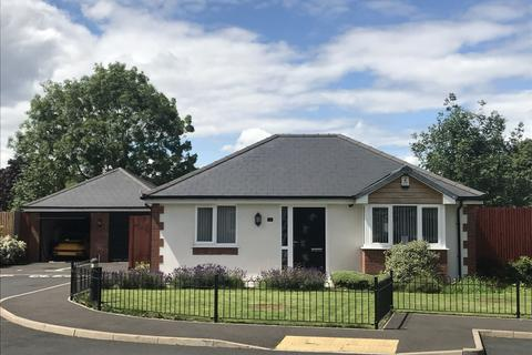 4 bedroom detached bungalow for sale - Amphion Mews West Midlands B71