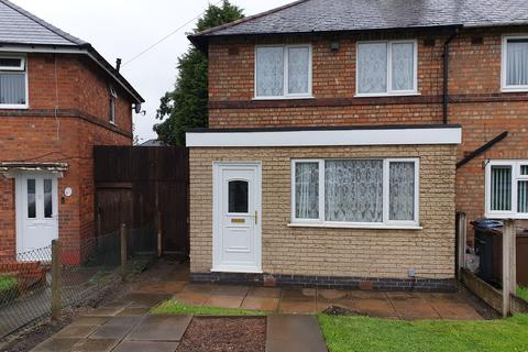 3 bedroom end of terrace house for sale - Tavistock Road West Midlands B27