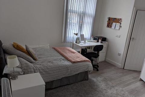 1 bedroom flat to rent - De Montfort Street, Leicester