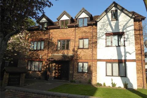 1 bedroom flat to rent - 40 Dagnall Park, London