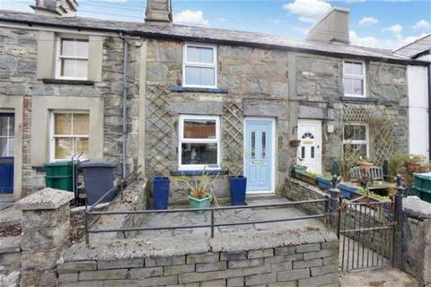 1 bedroom terraced house for sale - Llewellyn Terrace, Penmachno