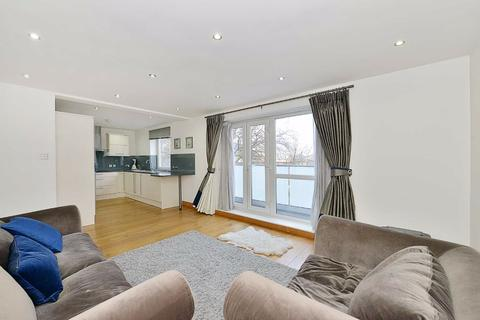 2 bedroom flat to rent - Avenue Road, London, NW8