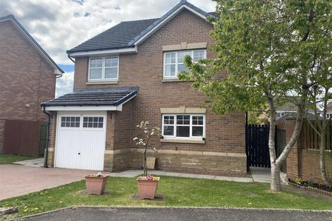 4 bedroom detached house for sale - Lochnagar Road, Motherwell