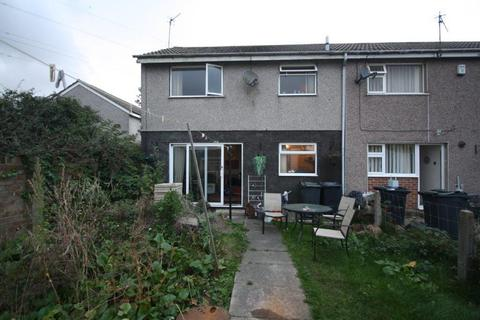 2 bedroom end of terrace house for sale - Murrayfield Way, Darlington