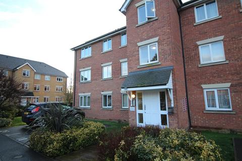 2 bedroom flat for sale - Fellowes Road, Fletton, Peterborough