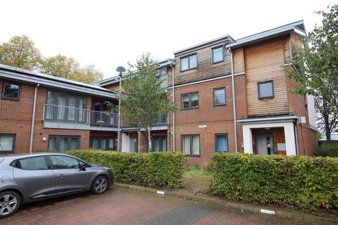 1 bedroom apartment for sale - Anson House, Cottersmore Close, Peterborough