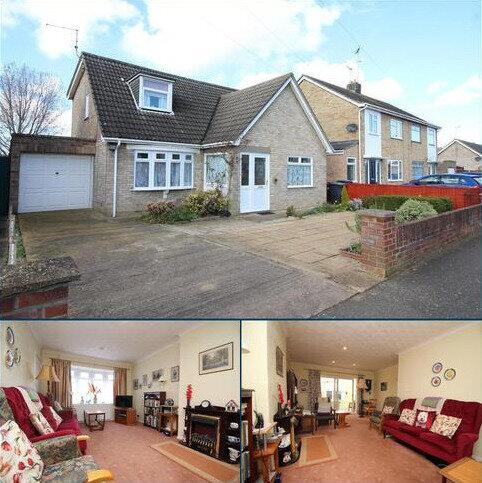 4 bedroom detached house for sale - Pennine Way, Gunthorpe, Peterborough