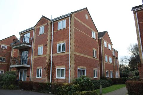 2 bedroom flat for sale - Oaklands, Huntly Grove, Peterborough