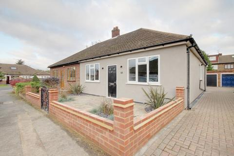 3 bedroom semi-detached bungalow for sale - Mygrove Close, Rainham, RM13