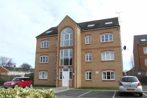 2 bedroom flat for sale - Hainsworth Park, Hull