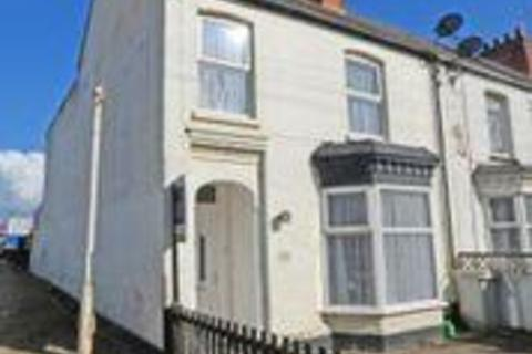 4 bedroom semi-detached house for sale - Fitzwilliam Street, Mablethorpe