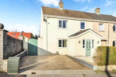 3 bedroom semi-detached house for sale - Fairwood Road, West Cross, Swansea