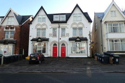 1 bedroom flat to rent - City Road, Edgbaston, Birmingham, B17 8LN
