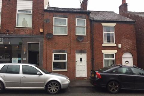 Studio for sale - Antrobus Street, Congleton