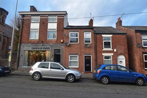 1 bedroom flat for sale - Antrobus Street, Congleton