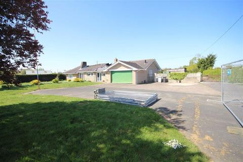 4 bedroom detached bungalow for sale - Bardney Road, Wragby, Market Rasen, Lincolnshire