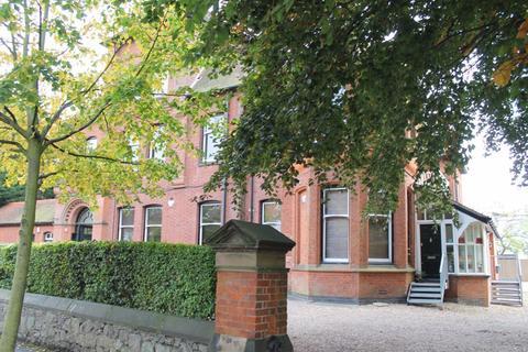 Studio to rent - Knighton Park Road, Leicester