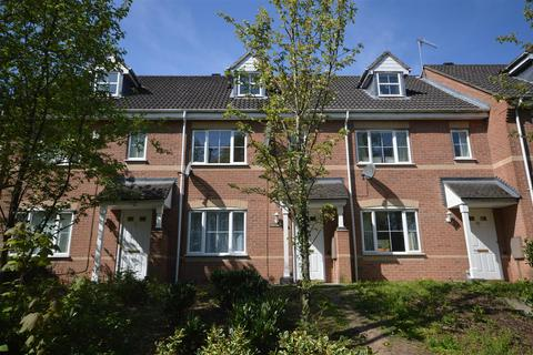 3 bedroom townhouse for sale - Quarryfield Lane, Parkside, Coventry
