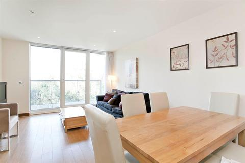 2 bedroom apartment to rent - Lanson Building, Chelsea Bridge Wharf, London, SW11