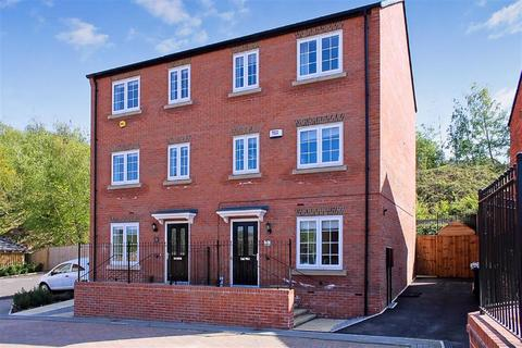 3 bedroom semi-detached house for sale - Whitstable Mews, Wortley, Leeds, West Yorkshire, LS12
