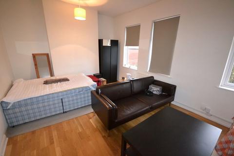 Studio to rent - Aylestone Road, Aylestone, Leicester, LE2 8BL
