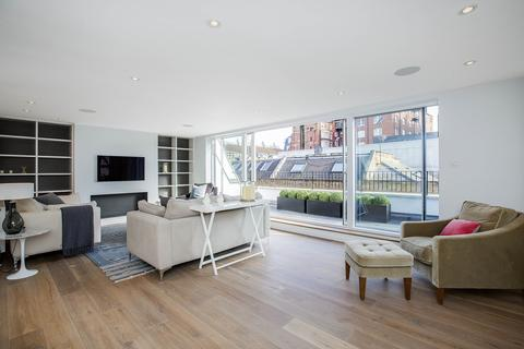 4 bedroom house to rent - Queens Mews London W2