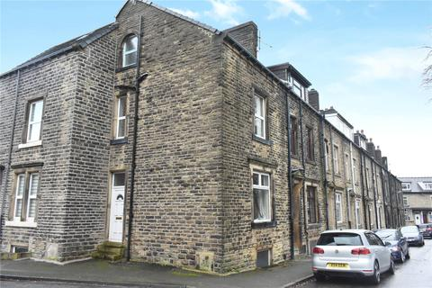 3 bedroom end of terrace house for sale - Malsis Crescent, KEIGHLEY, West Yorkshire, BD21