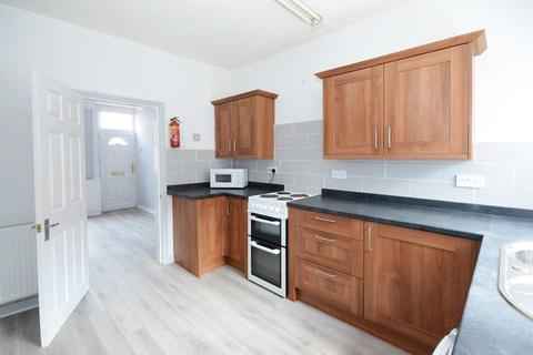 2 bedroom terraced house to rent - Leeman Road, York