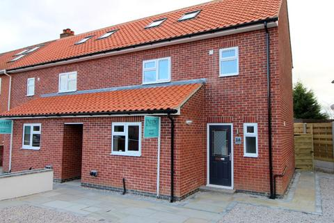 3 bedroom semi-detached house to rent - Beech Avenue, Bishopthorpe, York