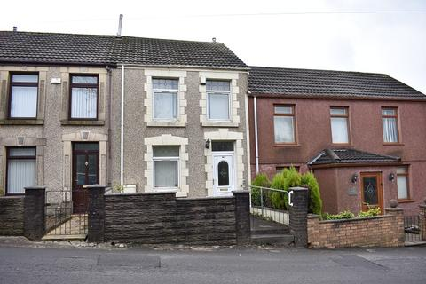 2 bedroom terraced house for sale - Cefn Road, Bonymaen, Swansea, City And County of Swansea. SA1 7JD