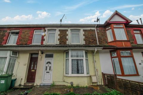4 bedroom terraced house to rent - Broadway, , Treforest, CF37 1BD