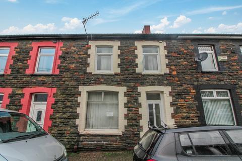 4 bedroom terraced house to rent - Queen street , , Treforest, cf371rn
