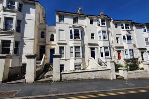 Studio to rent - Chatham Place, Brighton, BN1