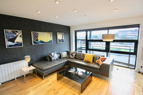 2 bedroom flat to rent - Carrick Quay Clyde Street, Glasgow, G1