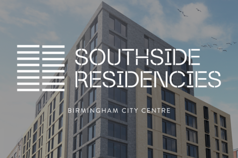 2 bedroom apartment for sale - Southside Residences Kent Street B5