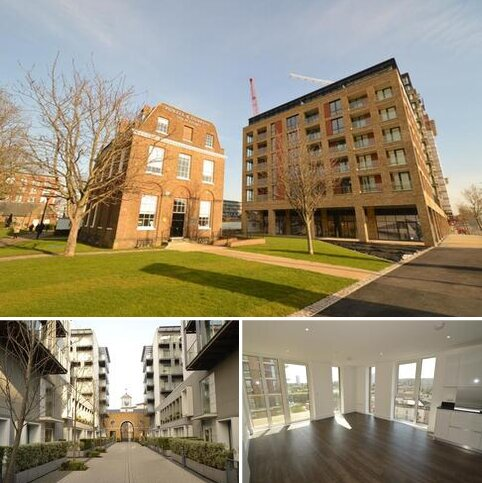 2 bedroom apartment to rent - Compton House, Victory Parade, Plumstead Road, SE18
