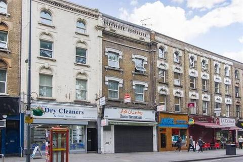 1 bedroom apartment to rent - 122a Uxbridge Road, London W12 8AA