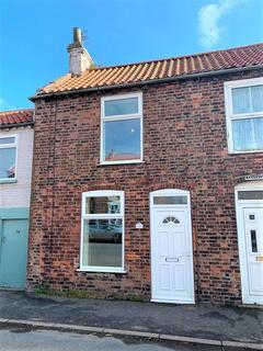 2 bedroom cottage to rent - 32 High Street, Aldbrough HU11