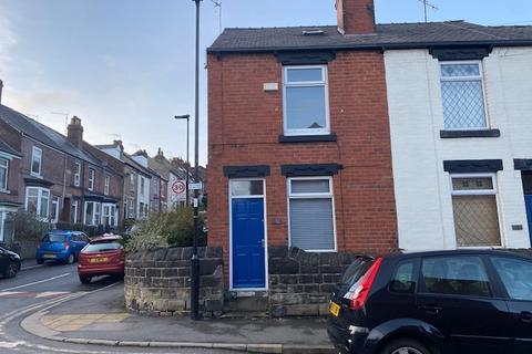 2 bedroom semi-detached house to rent - Taplin Road, Hillsborough, Sheffield, S6 4JH